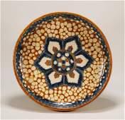 Tang Dynasty  Sancai Bowl