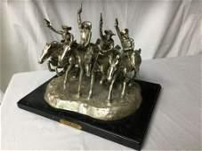 Remington Bronze
