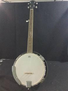 REMO Weatherking Banjo