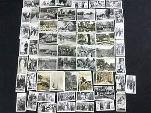 Antique Cigarrettte Cards