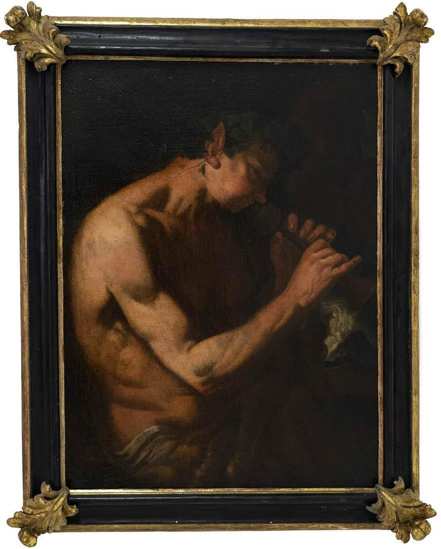 "Allegedly by Johann Carl Loth known as ""Il Carlotto"""