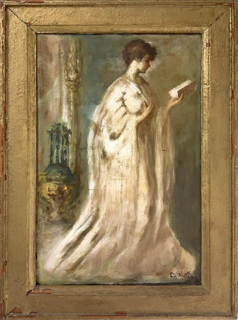 De Nittis Giuseppe (1846, Barletta- 1884,
