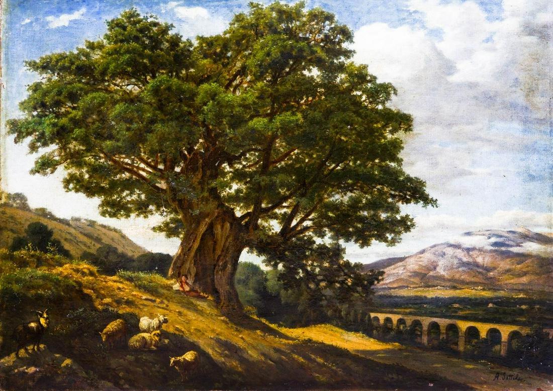 Andrea Sottile (Termini Imerese (Palermo) 1802 - 1856).
