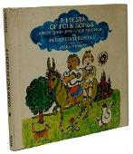 "Yurchenco, Henrietta - ""A Fiesta Of Folk Songs"""
