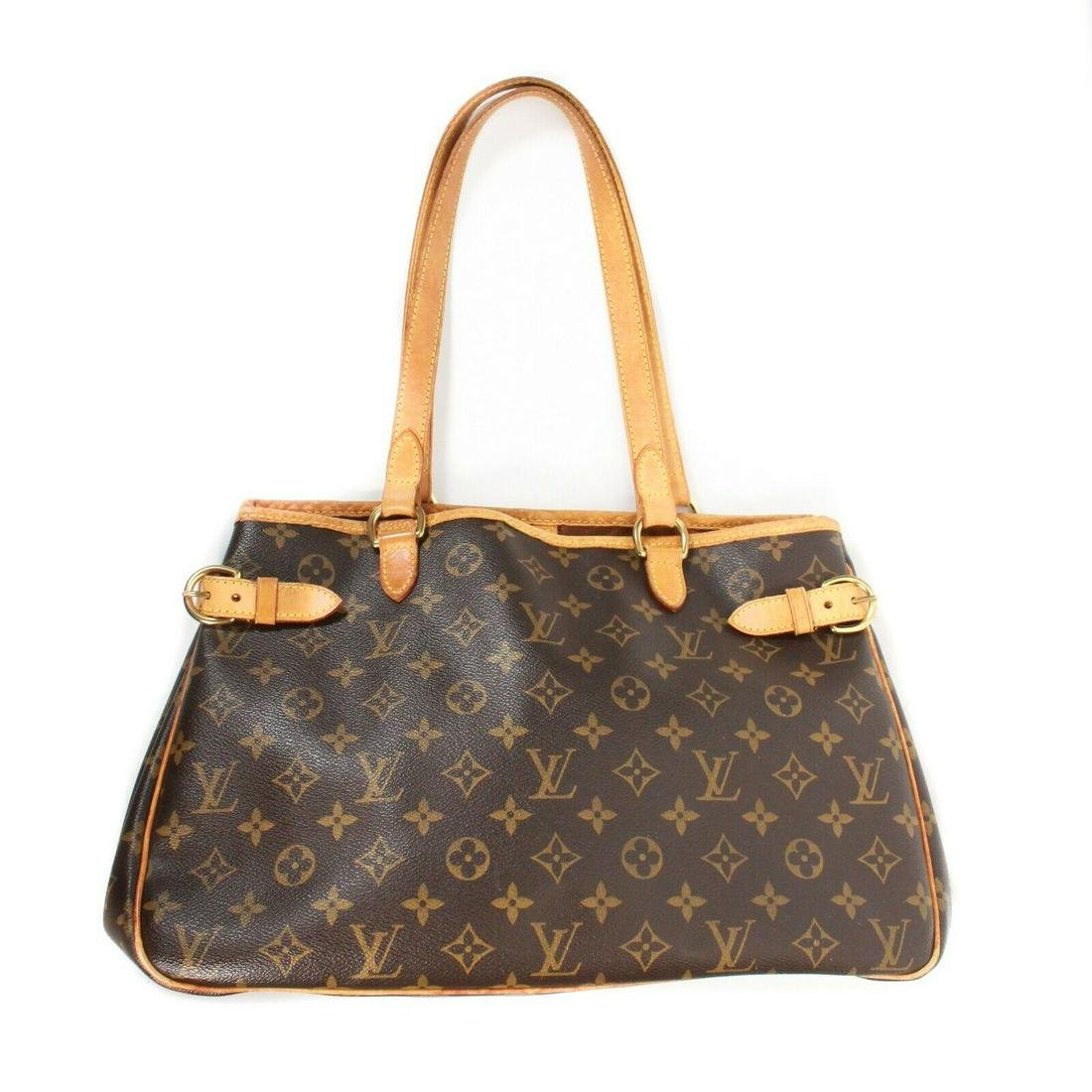 Louis Vuitton - Horizontal Batignolles Tote - Large
