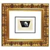 ERTE - Print - Mixed Media - Framed Art Painting  ERTE