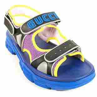 Gucci - New - Mens 13G Aguru Trek Sandals - US 11.5