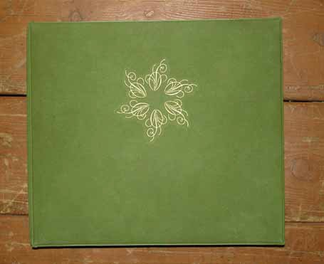1074: Botanical First Day Covers 50 States