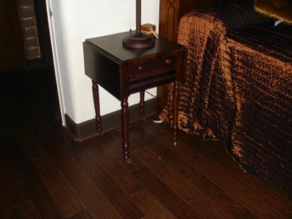 3000: 1820's Work Table
