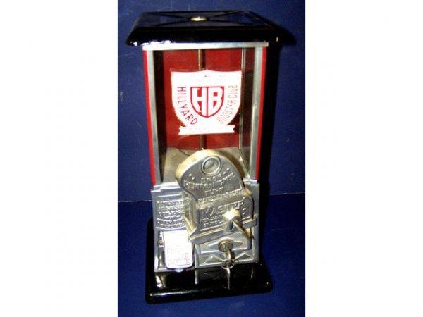 2: 1920s MASTER COIN OP Vending Machine