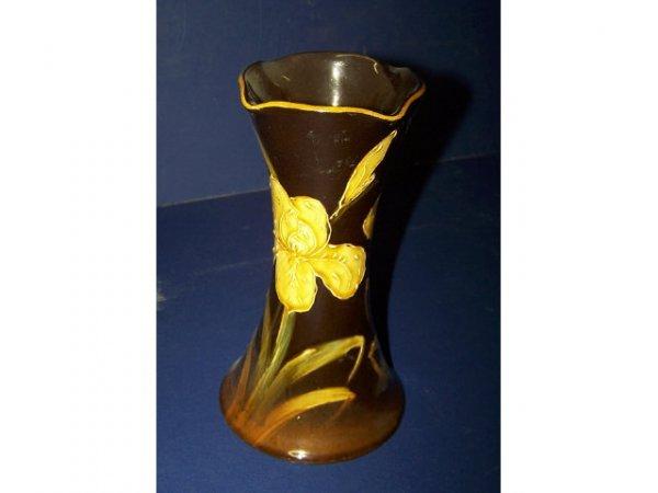 16: Old London Ware Art Pottery Vase