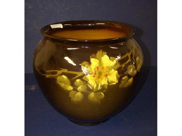 18: Weller Standard Glaze Art Pottery Jardinere