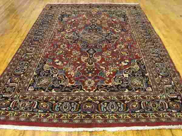 Large Hand Made Persian Rug
