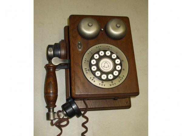 965: Replica Wall Phone