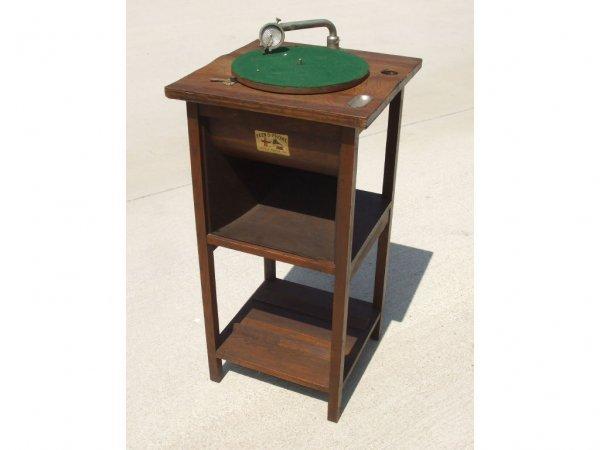 503: Keen-O-Phone Model I Phonograph
