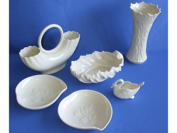517: Lot of Assorted Lenox Porcelain Items