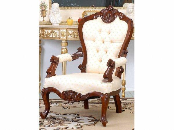 1003: Louis Philip 1 Seater