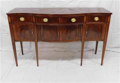 Hickory Chair Co James River Sideboard