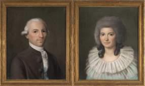 Joseph Petitot (1771-1844) attribué à,