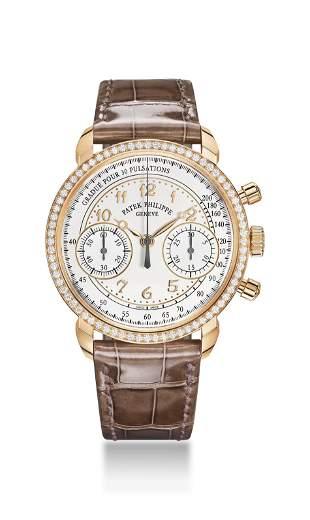 Patek Philippe 7150/250R Chronograph