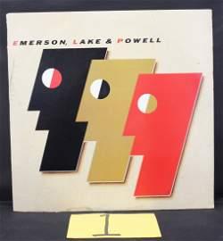Emerson; Lake & Powell -1986
