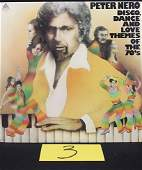 Peter Nero; Disco, Dance and Love Themes of the 70