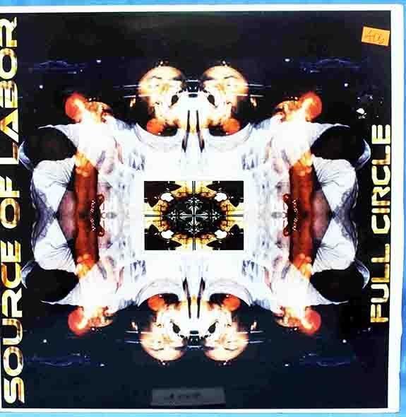 "SOURCE OF LABOR ""FULL CIRCLE"" 2001"