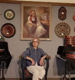 Marilynn Madden Portrait