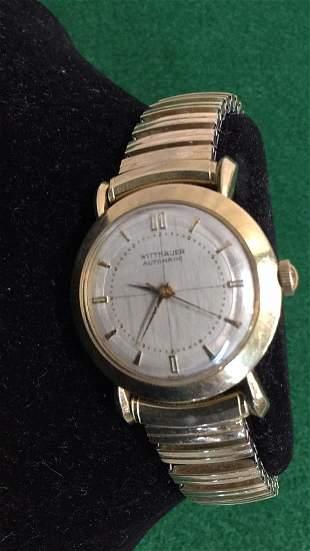 Wittnauer Automatic Wristwatch
