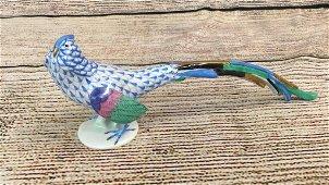 Herend Pheasant