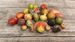 Group Stone Fruit