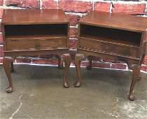 Pair Kittinger Side Tables