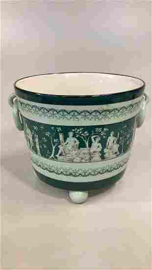 KPM Porcelain Urn