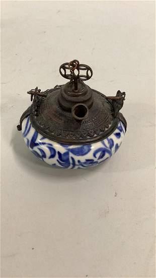 Opium Burner
