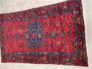 Hand Woven Caucasus Rug