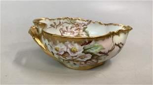 Limoge Porcelain Bowl