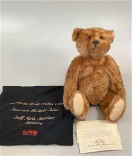 Steiff American Pride Limited Edition Bear