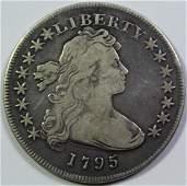 1795 BUST DOLLAR
