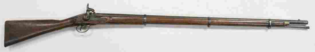 1863 TOWER (ENGLISH MADE) CIVIL WAR MUSKET