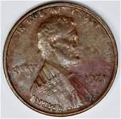 WOW! VERY RARE ERROR 1971-D LINCOLN CENT!