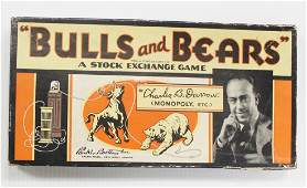 OUTSTANDING VINTAGE BOARD GAME