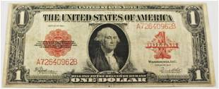 1923 100 US NOTE