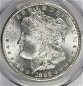 1882CC MORGAN DOLLAR