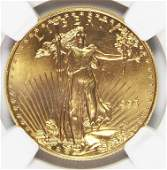 1995 1/2 $25 AMERICAN GOLD EAGLE