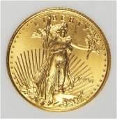 1996 GOLD EAGLE