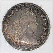 1803 BUST DOLLAR