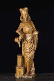 Manner of Tilman Riemenschneider (1460-1531). A Fi