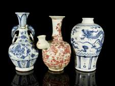 A Set of Delicate and Fine and Rare Chinaware