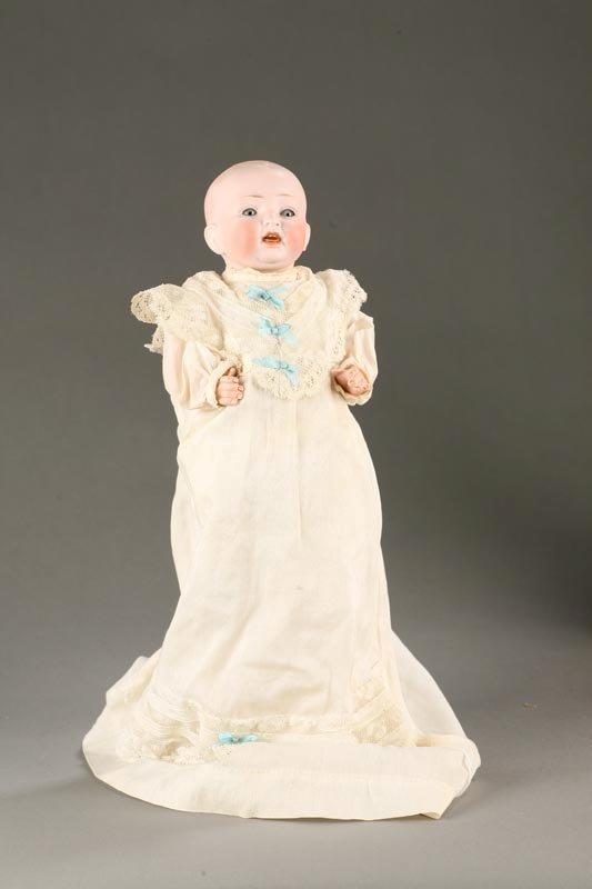 """4: HERTEL SCHWAB BABY 151, 10."""""""