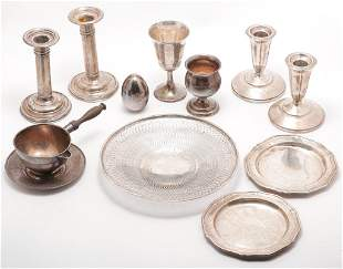 "SILVER GROUP INCLUDING ""STERLING""."